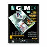 Gemex P355-10 Photo Album Refill