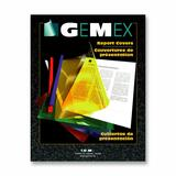 Gemex Report Cover - Letter - Blue