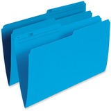 Pendaflex Single Top Vertical Colored File Folder
