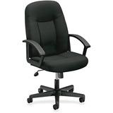 Basyx by HON VL601 Mid Back Management Chair VL601VA10
