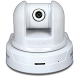 TRENDnet TV-IP410 Pan/Tilt Internet Camera Server