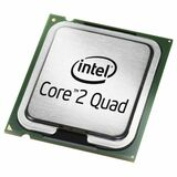 AT80580PJ0676M - Intel Core 2 Quad Q9400 2.66GHz Processor