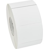 Zebra Label Kimdura Polypropylene 4 x 3in Thermal Transfer Zebra PolyPro 4000T 3in core 10008531