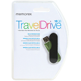 98006 - Memorex 16GB TravelDrive USB 2.0 Flash Drive