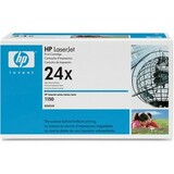 HP No. 24X Black Toner Cartridge For LaserJet 1150 Printer