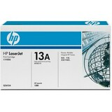 HP No. 13A Black Toner Cartridge