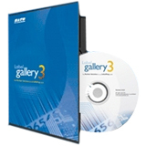 Sato Label Gallery v.3.0 Plus - Complete Product - 1 User WL3SS002N