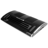 StarTech.com USB Powered Laptop Cooler with 2 Built in Fans