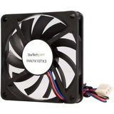 StarTech.com Replacement 70mm TX3 Dual Ball Bearing CPU Cooler Fan FAN7X10TX3