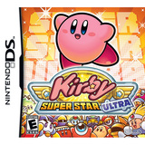 Nintendo Kirby Super Star Ultra