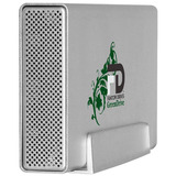 Fantom GreenDrive 500 GB External Hard Drive - 1 Pack - Retail