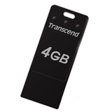Transcend 4GB JetFlash T3 USB 2.0 Flash Drive