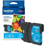 Brother Cyan Ink Cartridge LC61CS