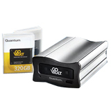 Quantum GoVault 320 GB Internal Hard Drive