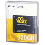 Quantum GoVault QRM320 320 GB Internal Hard Drive
