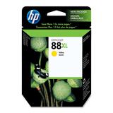 HP 88XL Yellow Ink Cartridge