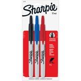 Sharpie Fine Retractable Markers