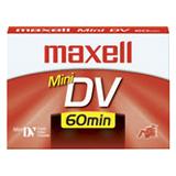 Maxell Mini DV Cassette 298022