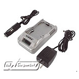 Battery Biz Hi-Capacity Ultra Fast Battery Charger