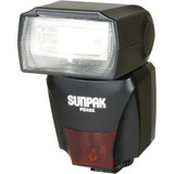 Sunpak Digital Flash Light - PZ42XN
