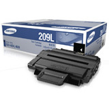 Samsung Black Toner Cartridge MLT-D209L/XAA