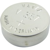 Lenmar WC357 SR44W Silver Oxide Coin Cell Watch Battery