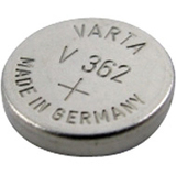 Lenmar WC362 SR721SW Silver Oxide Coin Cell Watch Battery