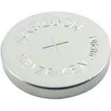 Lenmar WC371 SR920SW Silver Oxide Coin Cell Watch Battery