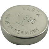 Lenmar WC386 SR43W Silver Oxide Coin Cell Watch Battery