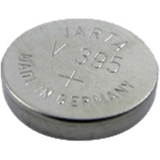 Lenmar WC395 SR927SW Silver Oxide Coin Cell Watch Battery
