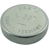 Lenmar WC397 SR726SW Silver Oxide Coin Cell Watch Battery