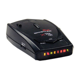 Whistler XTR-130 Radar Detector