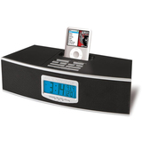 Scosche iALM3 Clock Radio For iPod