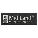 Midi Land Blue Star BATT7L Lithium Ion 2-Way Radio Battery