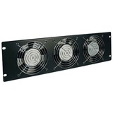 Tripp Lite 3U Fan Panel