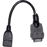 Socket Communications USB Y-Cable with Power for Somo 650