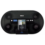 RCA Ri500 iPod Docking Speaker