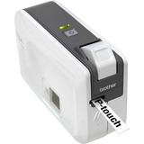 Brother PT-1230PC Thermal Label Printer - PT1230PC