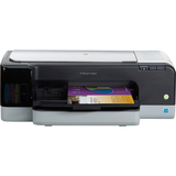 HP Officejet Pro K8600 Inkjet Printer - Color - 4800 x 1200 dpi Print - Photo Print - Desktop CB015A