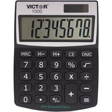 Victor 11000 Mini Desktop Calculator 1000