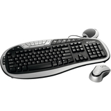 Verbatim Wireless MultiMedia Keyboard and Mouse