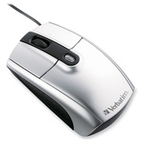 Verbatim Notebook Laser Mouse