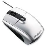 Verbatim Notebook Laser Mouse 96673