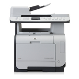 HP LaserJet CM2320 CM2320NF Laser Multifunction Printer - Color - Plain Paper Print - Desktop