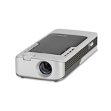 3M MPro110 Portable Projector - 640 x 480 VGA - 4:3 - 0.33lb - 1Year Warranty