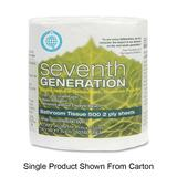 Seventh Generation Unscented Bathroom Tissue