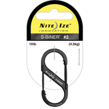 Nite Ize S-Biner Size 2 Carry Biner