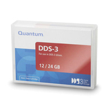 Quantum Storage DAT DDS 3 Tape Cartridge TZ2019-002