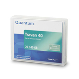Quantum Storage Travan 40 Tape Cartridge TZ3017-002