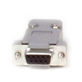 StarTech.com DB9 Serial Female D-Sub Crimp Connector C9PCF